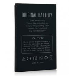 Baterie Doogee 16484000, 4000mAh, Li-ion, 3,8V, pro X5 Max, X5 Max Pro