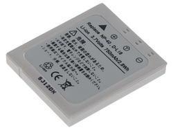 Baterie Fujifilm NP-40, 3,6V (3,7V), 700mAh, 2,6Wh, Li-ion
