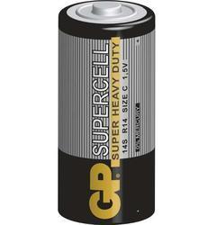 Baterie GP Supercell C 1011302000, 14S, R14, primární C, 1ks - 1