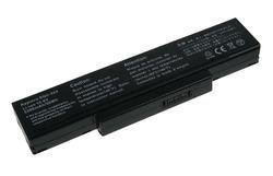 Baterie LG F1 Series, 10,8V (11,1V) - 5200mAh - 1