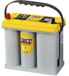 Autobaterie Optima Yellow Top S-2,7J, 38Ah, 12V, 460A (8070-176)