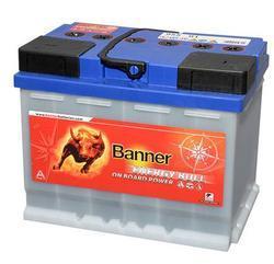 Trakční baterie Banner Energy Bull 955 01, 60Ah, 12V (95501) - 1