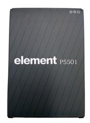 Baterie Sencor Element P5501, 2900mAh, 3,7V, 10,73Wh, originál