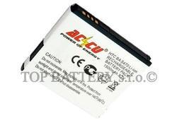 Baterie Accu HTC BA-S470 pro Desire HD, 1500mAh