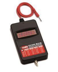 Měřící přístroj - Digitální multimetr (voltmetr) Telwin DV300, 6/12V, 802782