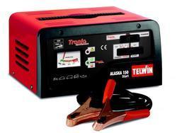 Nabíječka autobaterií Telwin ALASKA 150 START, 12V