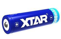 Akumulátor Xtar 18650, 3500mAh Li-ion, 3,7V, (vč. ochr. obvodu) - 1