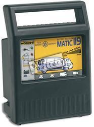 Nabíječka Deca MATIC 119, 12V, 6A - 1