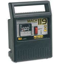 Nabíječka Deca MACH 119, 12V, 6A - 1