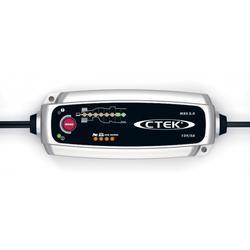 Nabíječka CTEK MXS 5.0 12V, 0,8A/5A - s teplotním čidlem (záruka 5let) - 1