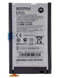 Baterie Motorola EB20, 1750mAh, Li-Pol, originál (bulk)