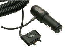 CL (auto) nabíječka Sony Ericsson CLA-60, originál (blister)