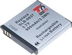 Baterie Samsung SLB-0937, 3,6V (3,7V), 800mAh