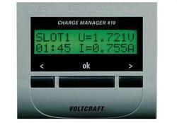 Nabíječka Voltcraft Charge Manager 410, Ni-Zn, NiCd, NiMH  - 2