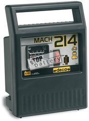 Nabíječka Deca MACH 214 6V/12V, 2,5A - 2