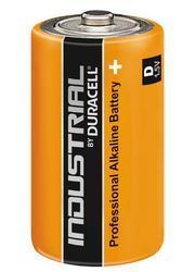 Baterie Duracell Professional Alkaline Industrial MN1300, LR20, D, 1ks - 2