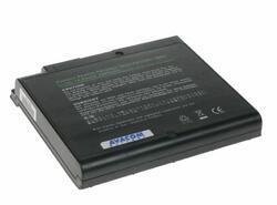 Baterie Toshiba Satellite Pro A30, 14,4V (14,8V) - 6900mAh - 2