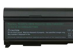 Baterie Toshiba Satellite M70, 14,4V (14,8V) - 5200mAh - 2