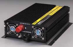 Měnič+dobíječ z 12V DC na 230V AC 1000W trvale - 2
