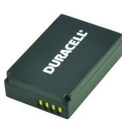 Baterie Duracell Canon LP-E12, 7,2V (7,4V) - 600mAh - 2