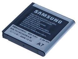 Baterie Samsung EB504239HU, 800mAh, Li-ion, originál (bulk) - 2
