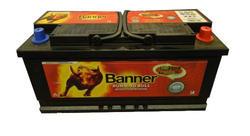 Autobaterie Banner Running Bull AGM 605 01, 105Ah, 12V, 950A (60501) - 2