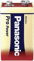 Baterie Panasonic Pro Power, 6LR61, 9V, (Blistr 1ks) - 2