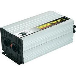 Trapézový měnič napětí DC/AC e-ast HPL 3000-24, 24V/230V, 3000W - 2