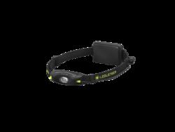 Čelová svítilna Ledlenser NEO 4 černá, 500982 - 2
