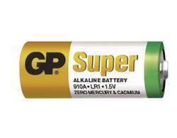 Baterie GP CR1, LR1, N, 910A, Alkaline, nenabíjecí, fotobaterie, (Blistr 2ks) - 2