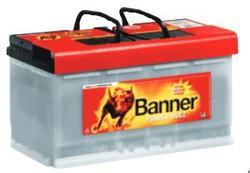 Autobaterie Banner POWER BULL PROfessional P110 40, 110Ah, 12V, 850A (P11040) - 2
