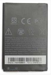 Baterie HTC BA S530 pro Desire S, 1450mAh, Li-ion,  originál (bulk) - 2