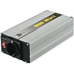 Sinusový měnič napětí DC/AC e-ast CLS 600-24, 24V/230V, 600W - 2