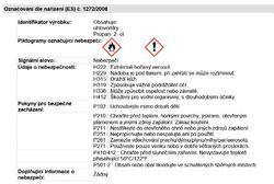 Sprej - čistící přípravek KONTAKT WL, 200ml - 2