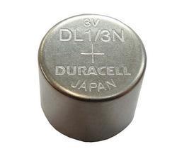 Baterie Duracell DL 1/3N, Lithium, (Blistr 1ks) - 2
