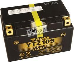 Motobaterie Yuasa YTZ10S, 12V, 8,6Ah - 2