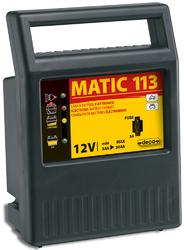 Nabíječka Deca MATIC 113, 12V, 1A  - 2