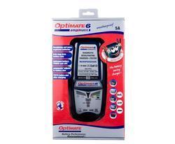 Nabíječka OptiMate 6, 12V, 5Ah, TM180 (automatická nabíječka) - 2