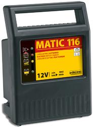 Nabíječka Deca MATIC 116, 12V, 4A  - 2