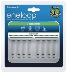 Nabíječka Panasonic Eneloop Charger BQ-CC63 - 2