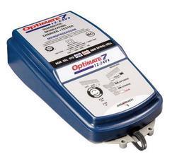 Nabíječka OptiMate 7, 12V-10A/24V-5A, TM260 (automatická nabíječka) - 2