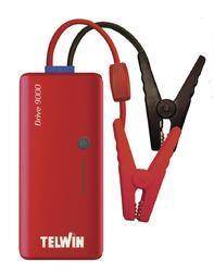 Booster Telwin Drive, 9000mAh, multifunkční, lithiový - 2