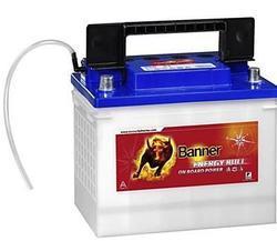 Trakční baterie Banner Energy Bull 955 01, 60Ah, 12V (95501) - 2