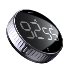 Kuchyňská minutka, minutovník Baseus Heyo Rotation Countdown Timer - 2
