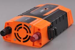 Měnič napětí z 12V DC na 230V AC 600W trvale - 3
