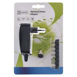 Pulzní USB napájecí zdroj N3112, 1500mA, 3V - 12V s hřebínkem (Blister 1ks) - 3