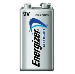 Baterie Energizer L522, 9V, Lithium (Blistr 1ks) - 3