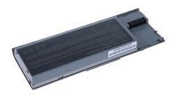 Baterie Dell Latitude D620, 10,8V (11,1V) - 5200mAh, cS - 3