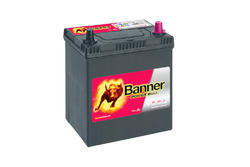 Autobaterie Banner Power Bull P40 26, 40Ah, 12V, 330A (P4026) - 3