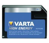 Baterie Varta High Energy 4918, 4LR61, 6V, Alkaline, (Blistr 1ks) - 3